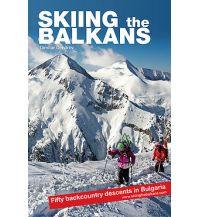 Skitourenführer Südeuropa Skiing the Balkans IskarTour