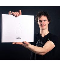 Outdoor Bildbände AO - The Adam Ondra Book AO PRODUCTION