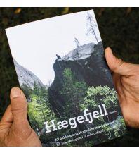 Gryttr Boulderführer Hægefjell Cordee Publishing