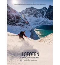 Lofoten - skiing in the magic islands Nord Norsk Klatreskole