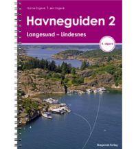 Revierführer Meer Skagerrak Forlag - Havneguiden 2: Langesund - Lindesnes Skagerrak Forlag
