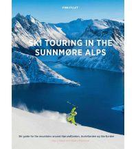 Skitourenführer Skandinavien Ski Touring in the Sunnmøre Alps Fri Flyt AS