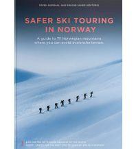Skitourenführer Skandinavien Safer Ski Touring in Norway Fri Flyt AS