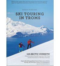 Skitourenführer Skandinavien Ski Touring in Troms Fri Flyt AS
