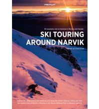 Skitourenführer Skandinavien Ski Touring around Narvik Fri Flyt AS