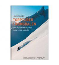 Skitourenführer Skandinavien Toppturer i Romsdalen Fri Flyt AS