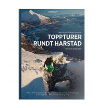 Skitourenführer Skandinavien Toppturer rundt Harstad Fri Flyt AS