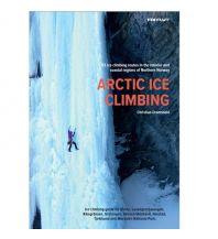 Arctic Ice Climbing Fri Flyt AS