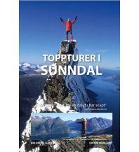 Skitourenführer Skandinavien Toppturer i Sunndal Fri Flyt AS