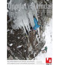 Eisklettern VPG-Eiskletterführer/Isklatrefører for Oppdal & Sunndal Vertical Playground
