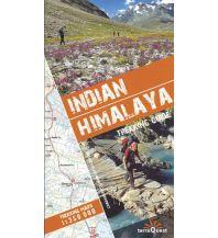 Weitwandern Indian Himalaya Trekking Guide terraQuest