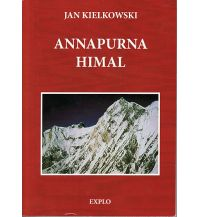 Wanderführer Kielkowski Jan - Annapurna Himal Explo Publishers