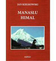 Hochtourenführer Manaslu Himal Explo Publishers