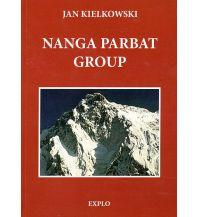 Hochtourenführer Nanga Parbat Group Explo Publishers