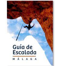 Sportkletterführer Südwesteuropa Guía de escalada de Málaga Ediciones Desnivel