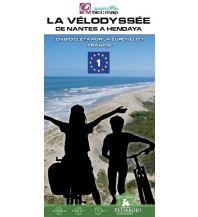 La Vélodyssée Petirrojo