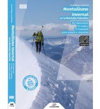 Winterwander- und Schneeschuhführer Montañismo Invernal en la Montaña Palentina Ediciones Desnivel