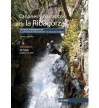 Canyoning Javier Guerrero - Canones y barrancos de la Ribagorza Prames, S.A.