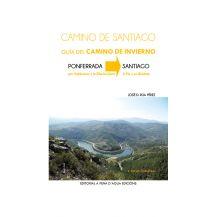 Weitwandern Camino de Invierno Direccion General del Instituto Geografico Nacional