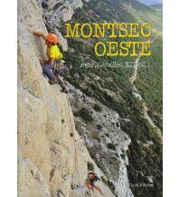 Kletterführer Montsec Oeste Ediciones Desnivel