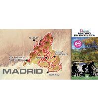 Radführer Madrid en bicicleta Petirrojo