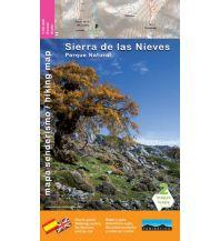 Wanderkarten Spanien Penibética-Wanderkarte Sierra de las Nieves 1:25.000 Editorial Penibética