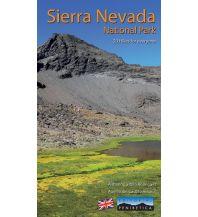 Wanderführer Antonio Castillo Rodriguez, Aurelio del Castillo Amaro - Sierra Nevada National Park Editorial Penibética