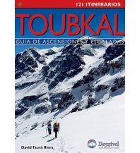 Alpinkletterführer Toubkal Ediciones Desnivel