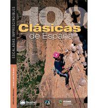 Sportkletterführer Südwesteuropa 100 Clásicas de España Ediciones Desnivel