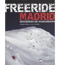 Skitourenführer Südeuropa Freeride Madrid Ediciones Desnivel