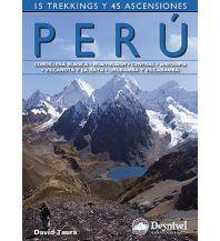 Wanderführer Perú Ediciones Desnivel
