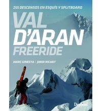 Skitourenführer Südeuropa Val d'Aran Freeride Ediciones Desnivel