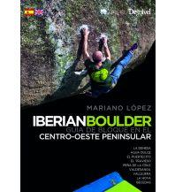 Boulderführer Iberian Boulder Ediciones Desnivel