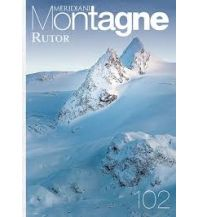 Skitourenführer Meridiani Montagne Heft 102, Rutor Editoriale Domus