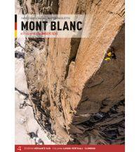 Mont Blanc (italienische Seite) Versante Sud Edizioni Milano