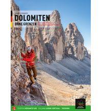 Dolomiten ohne Grenzen Versante Sud Edizioni Milano