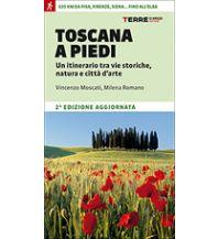 Weitwandern Toscana a piedi Terre di Mezzo Milano