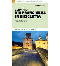 Radführer Guida alla Via Francigena in bicicletta Terre di Mezzo Milano