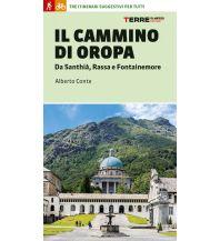 Weitwandern Il Cammino di Oropa Terre di Mezzo Milano