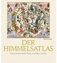 Astronomie Der Himmelsatlas Dorling Kindersley Verlag Deutschland