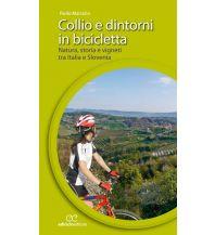 Radführer Collio in Bicicletta Ediciclo Editore