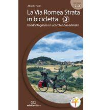 La Via Romea Strata in bicicletta, Band 3 Ediciclo Editore
