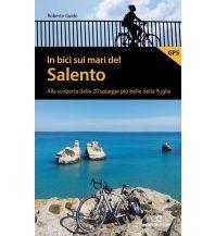 In bici sui mari del Salento Ediciclo Editore