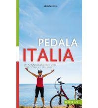 Ediciclo Cicloguide Pedala Italia Ediciclo Editore