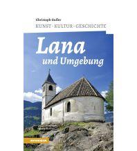 Reiseführer Lana und Umgebung Tappeiner Verlag