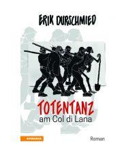 Bergerzählungen Totentanz Athesia Verlagsanstalt GmbH