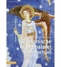 Reiseführer Romanische Wandmalerei im Vinschgau Athesia Verlagsanstalt GmbH