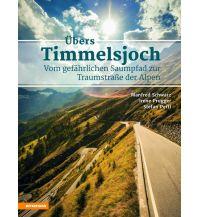 Motorradreisen Übers Timmelsjoch Athesia Verlagsanstalt GmbH