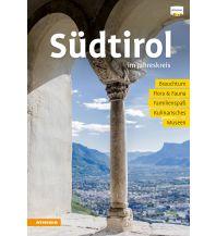 Reiseführer Südtirol im Jahreskreis 2020 Athesia Verlagsanstalt GmbH
