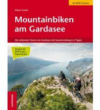 Mountainbike-Touren - Mountainbikekarten Mountainbiken am Gardasee Tappeiner Verlag